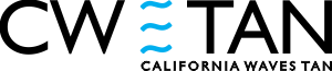 California Waves Logo 300
